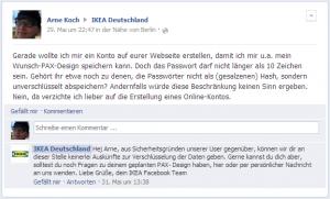 2013-06-13 20_31_20-Gerade wollte ich mir ein Konto auf eurer... - IKEA Deutschland